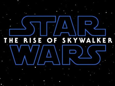 Star Wars: The Rise of Skywalker Teaser Trailer