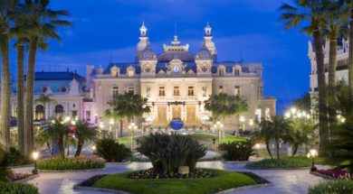 The Most Iconic Casinos in Europe