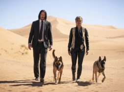 John Wick: Chapter 3 – Parabellum – Movie Review