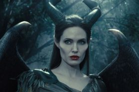 MALEFICENT 2: MISTRESS OF EVIL Official Trailer
