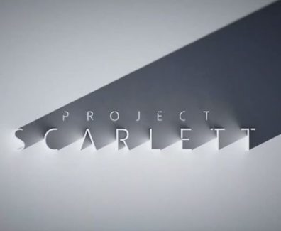 Microsoft E3 2019 Announcement of Project Scarlett