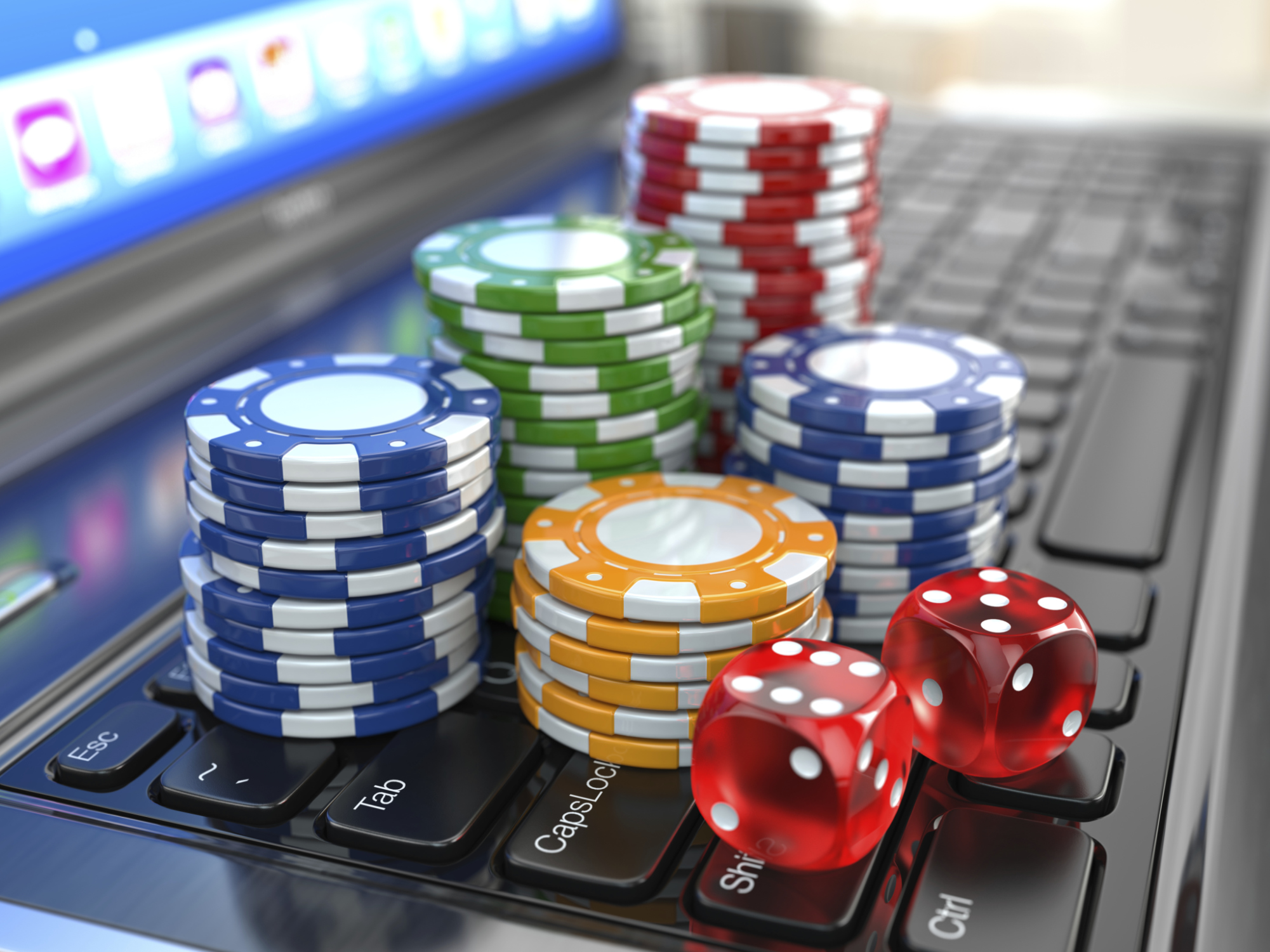How to Verify the Authenticity of Online Casinos?