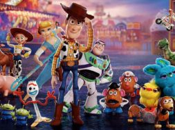 Toy Story 4 – Movie Review