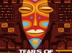 Tears Of Africa by Echo Deep