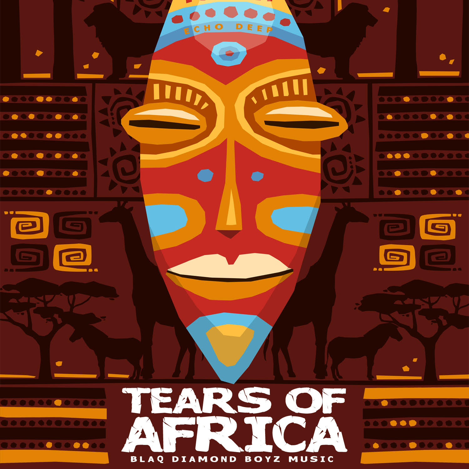 Music Showcase: Echo Deep – Tears Of Africa