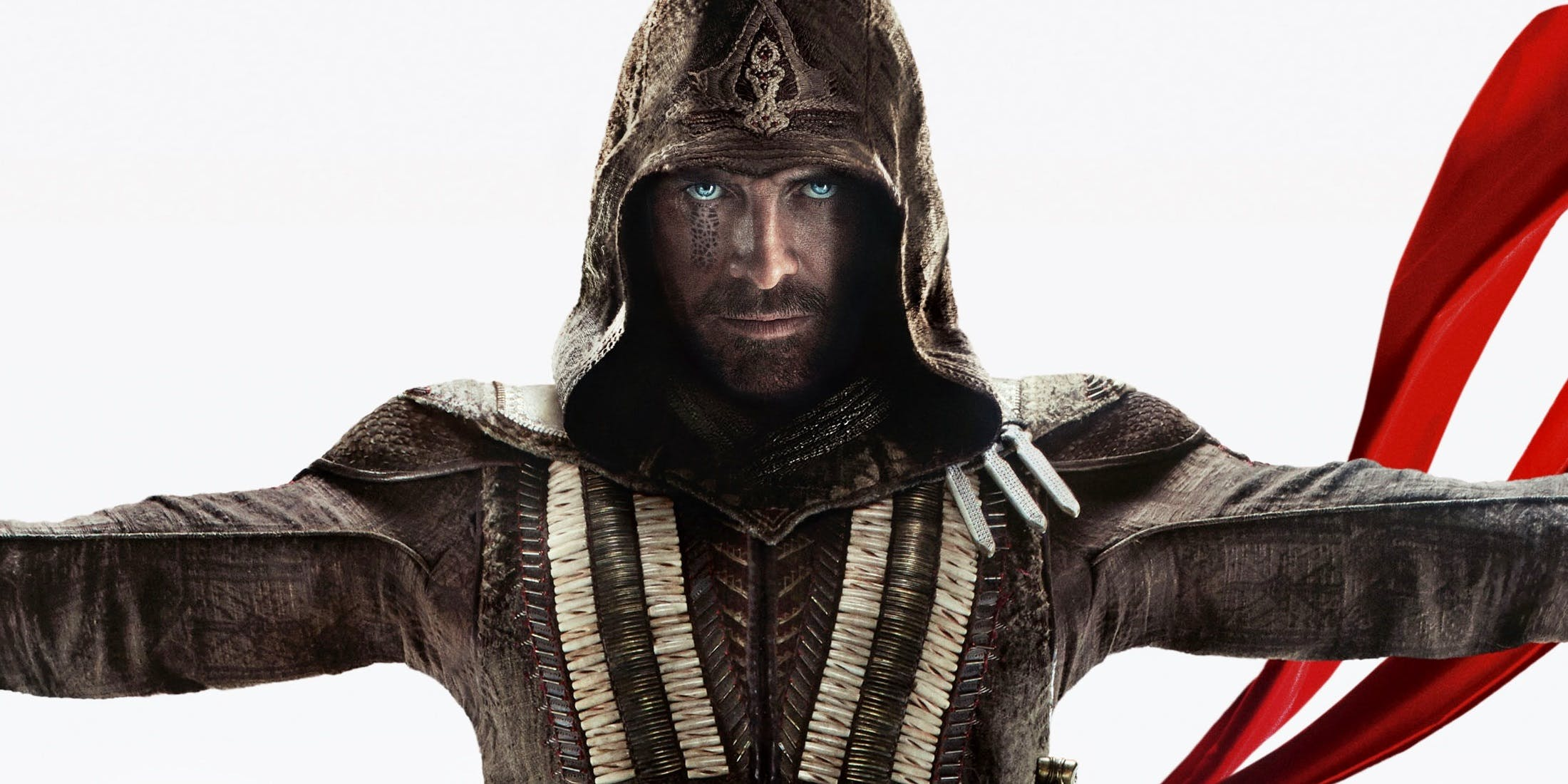 Assassins Creed The Movie
