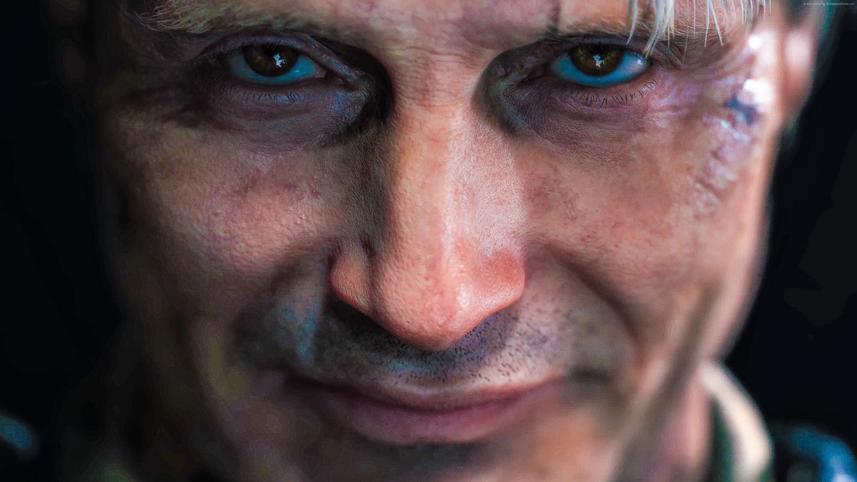 Death Stranding could've starred Keanu Reeves