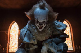 "Pennywise the Clown ""It Chapter 2"""