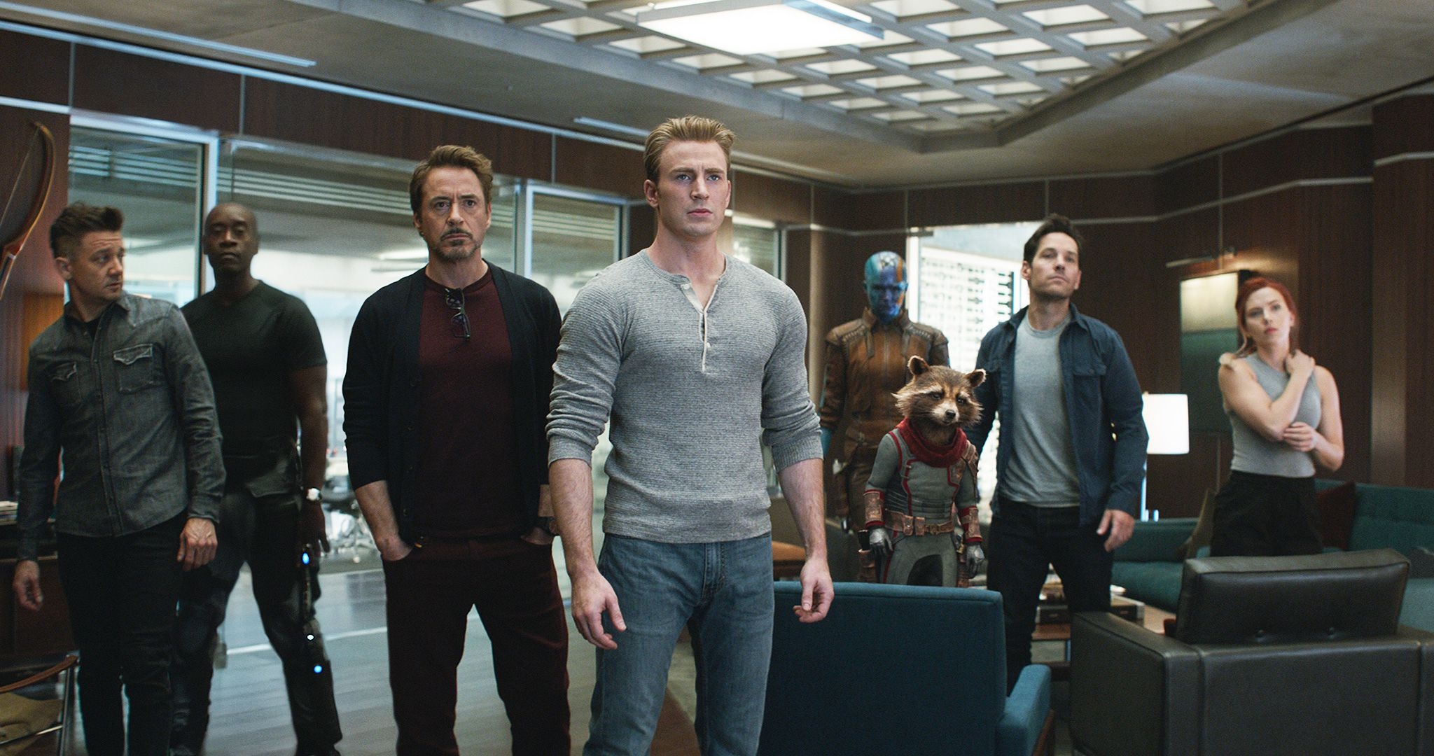 Avengers: Endgame Is The Biggest Film Of All Time