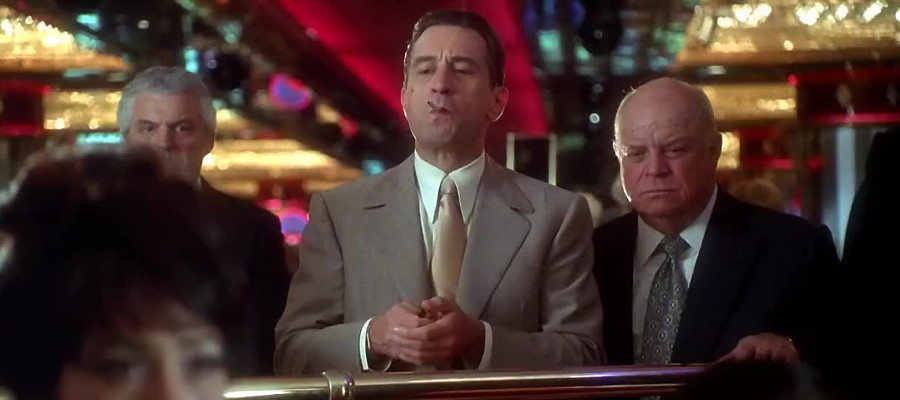 Casino The Movie - 1995