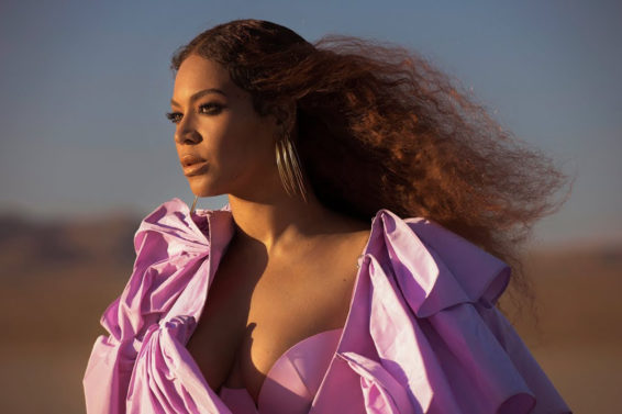 "Beyoncé –""Spirit""+""Bigger"" extended cut from Disney's The Lion King in theaters now (Official Video)"