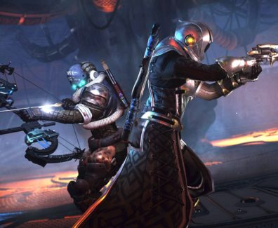 How Destiny 2: Shadowkeep Has Changed The Moon