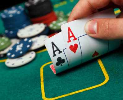 Texas Hold'em: The king of poker