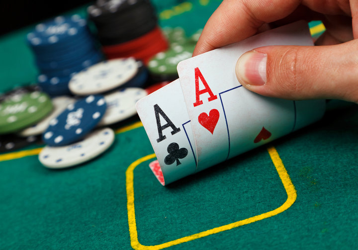 Texas Hold'em: The king of poker?