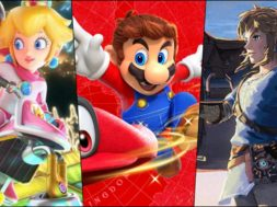July 2019's Best-Selling Games Have Been Revealed; Can You Guess What's No. 1?