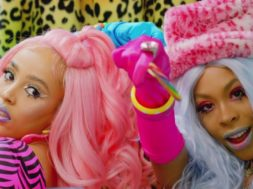 Doja Cat, Tyga – Juicy (Official Video)