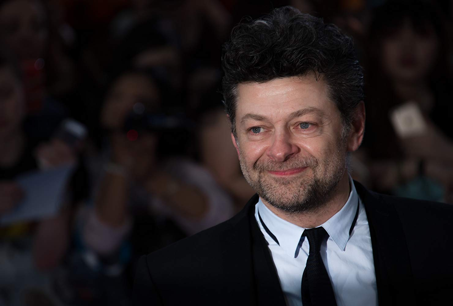 Andy Serkis to Direct 'Venom 2'