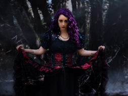 Photography Showcase – The Gothic Witch Project