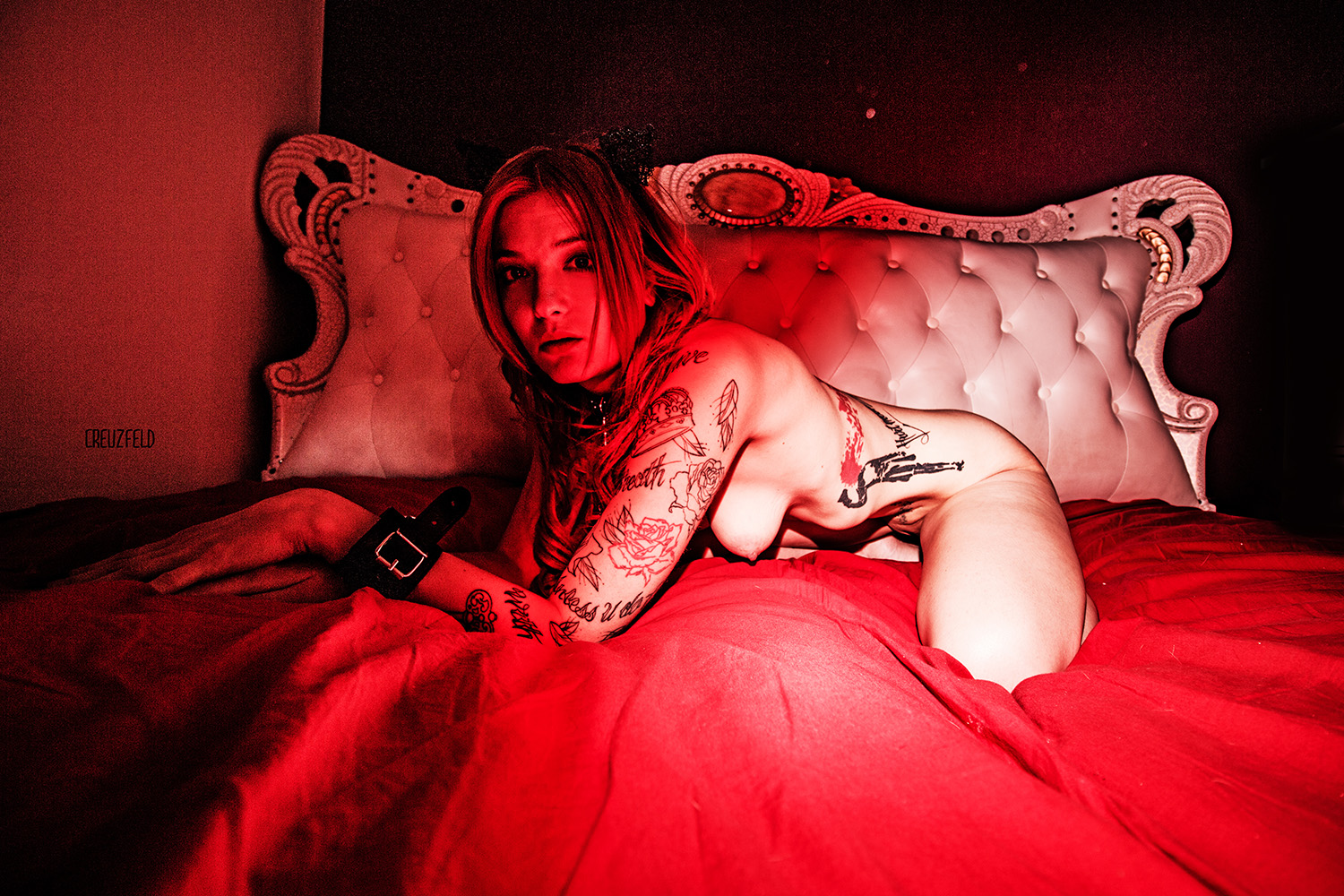 Nude Showcase – The Victorian Way of Life