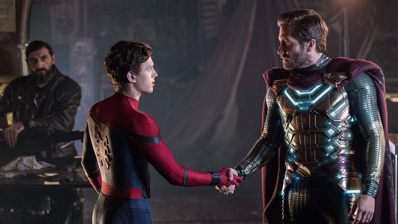 SPIDER-MAN SWINGS BACK TO SONY—UNRAVELING THE UNIVERSE