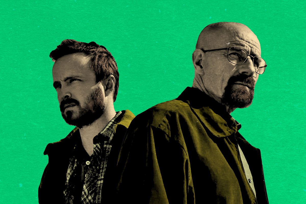The Breaking Bad Movie Will Actually Play In Movie Theaters