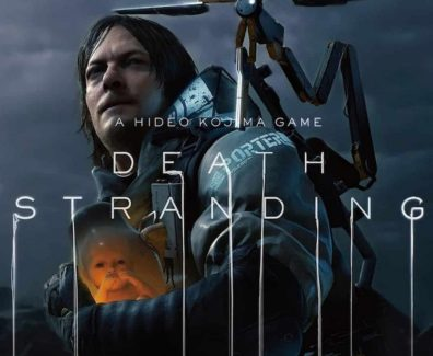 49 Minutes of Death Stranding