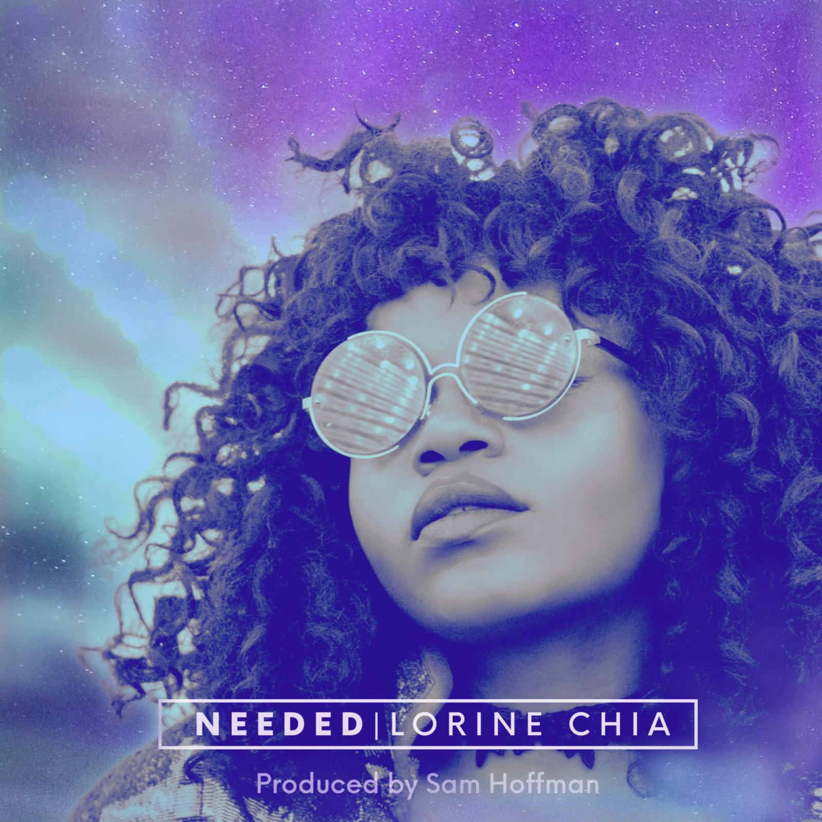 "Lorine Chia ""Needed"" Official Video"