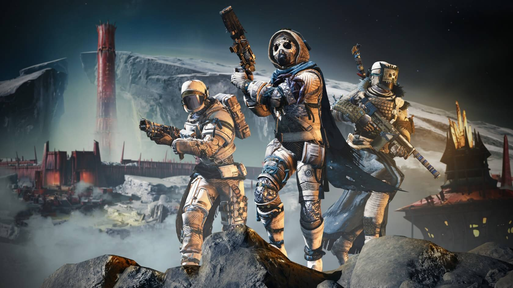 Bungie Will Release A New Non-Destiny Game By 2025
