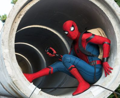Sony Spiderman – MCU