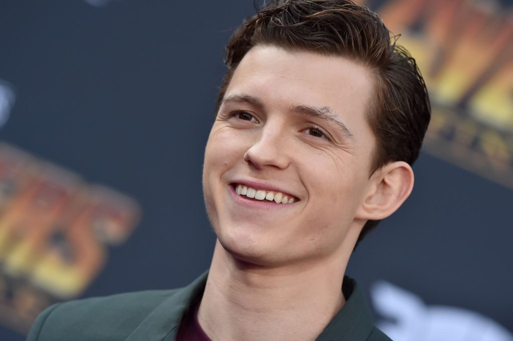 Tom Holland Thinks Spider-Man's Future Is Safe With Sony
