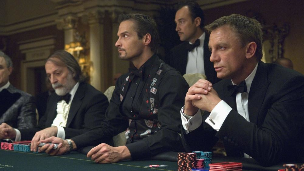 Why Casinos are Popular with Film Makers