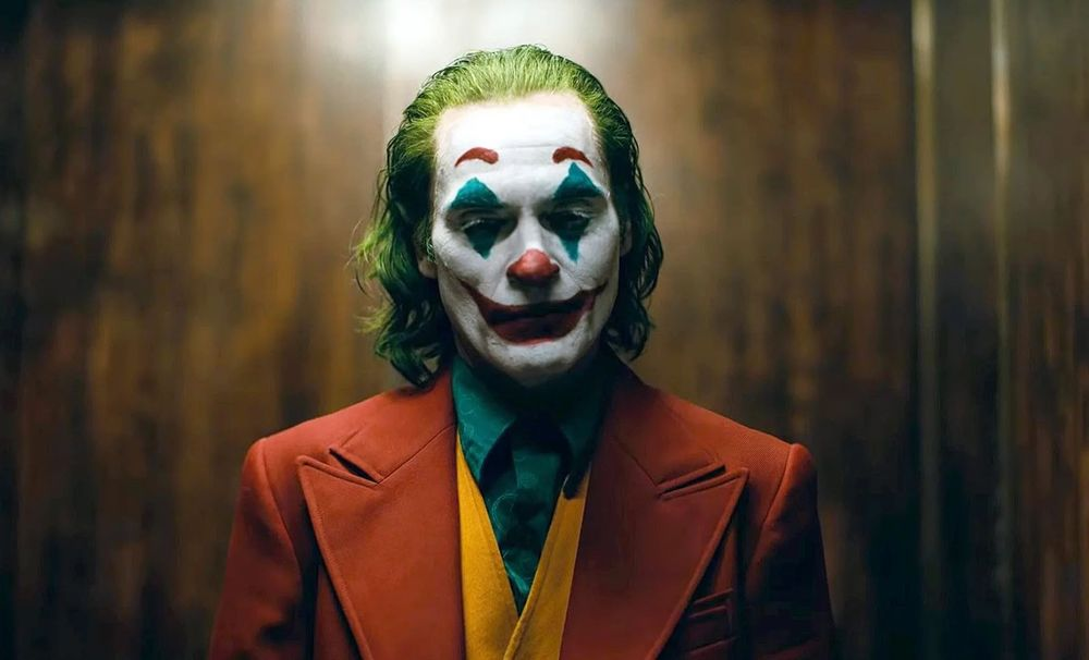 Joker Passes $1 Billion At Worldwide Box Office