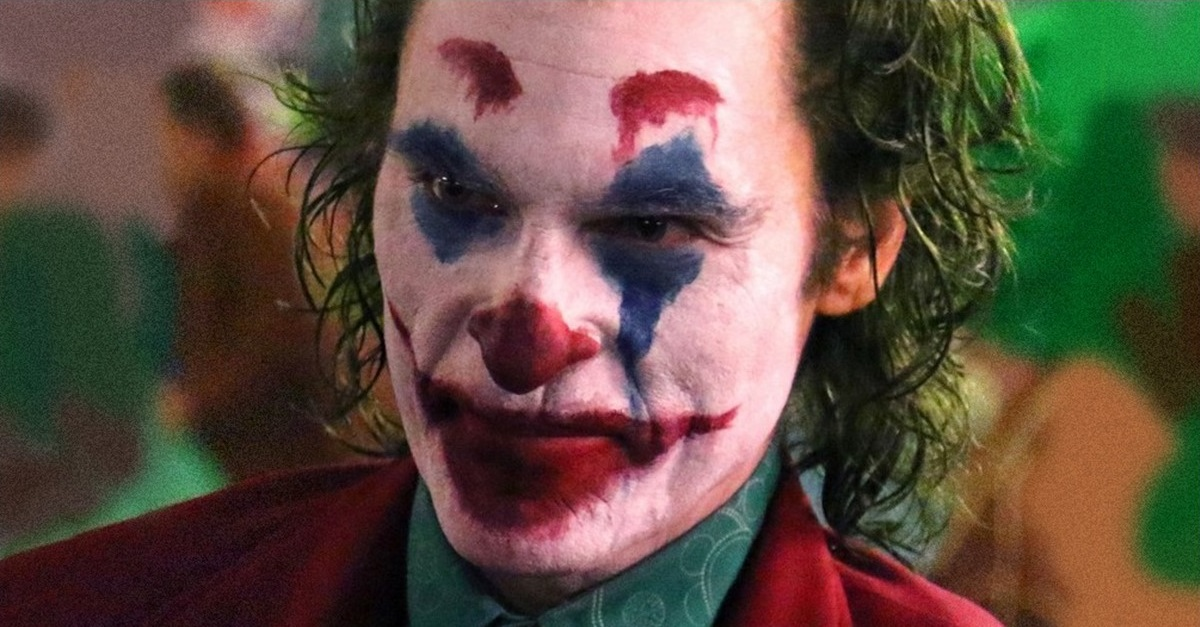Joker Is Now the Biggest R-Rated Movie in the World