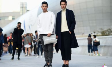 The Rise of Normcore Fashion