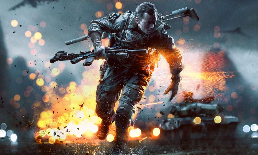 New Battlefield Game Coming To Next-Gen Consoles