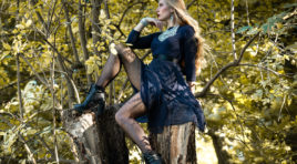 Photography Showcase – Witch