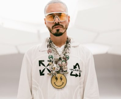 J. Balvin – Blanco (Official Video)