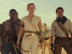 Star Wars 9 Is Complete: J.J. Abrams Confirms He's Finished Rise of Skywalker