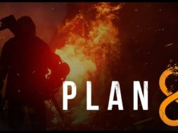 PLAN 8 – Official Reveal Trailer