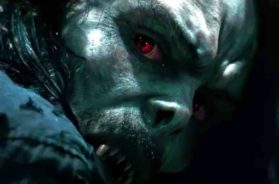 Morbius – Official Teaser Trailer First Look
