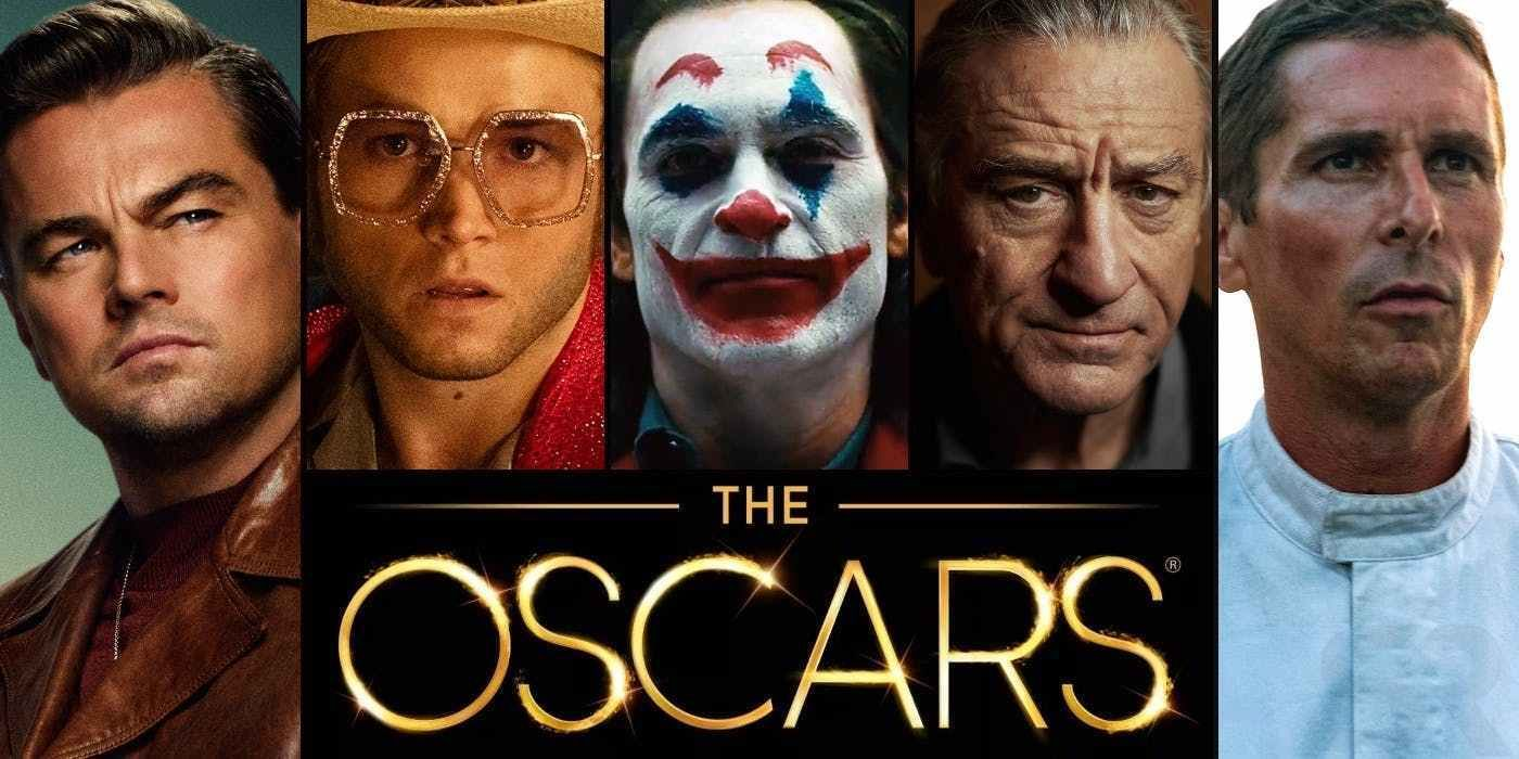 Oscar Nominees 2020 List: Joker Scores Most Nominations