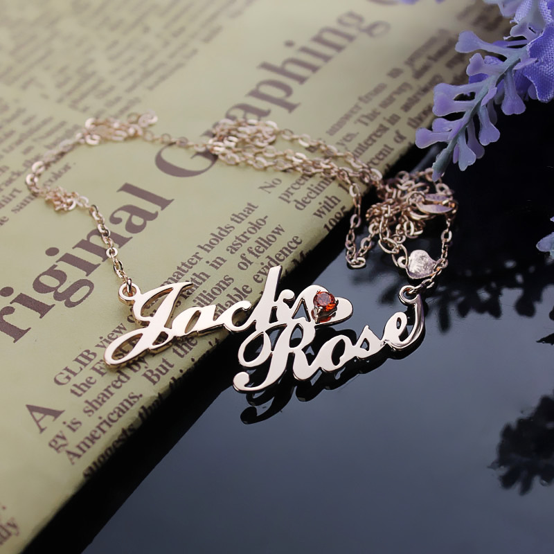 Fashion Jewelry Article: Nana Necklaces
