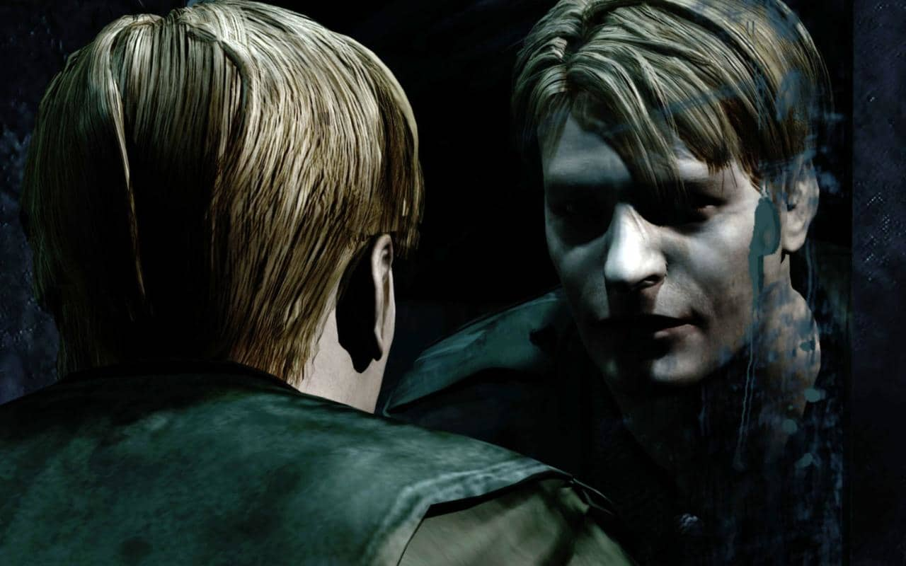 Two Silent Hill games are reportedly in the works