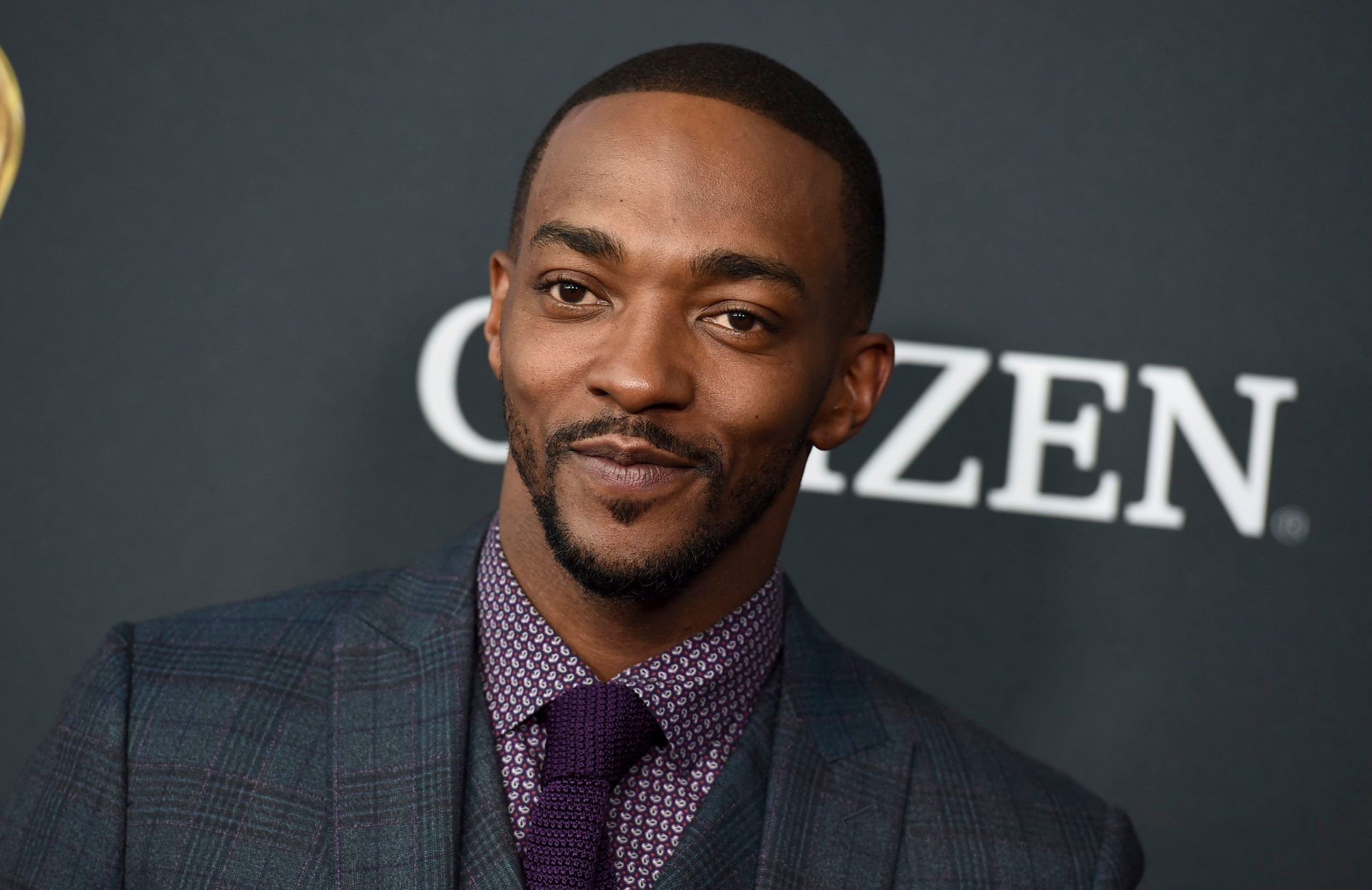 Anthony Mackie Gets Frank About the Future of Hollywood, Streaming, & Captain America