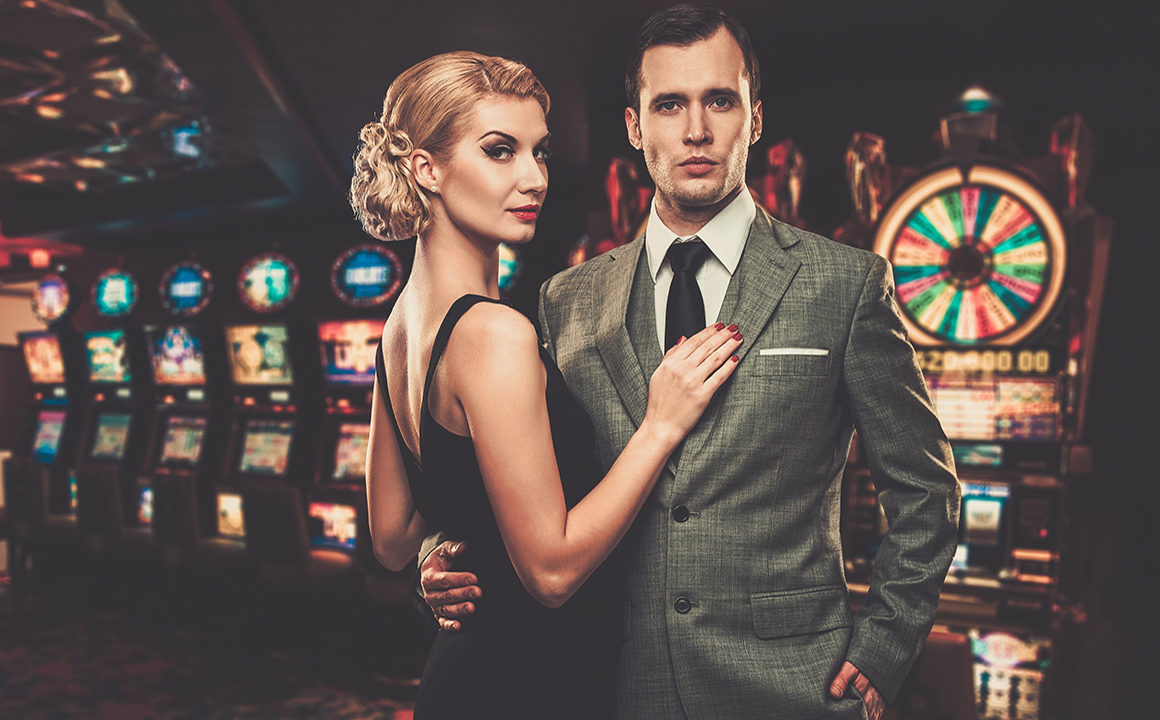 How to Dress Fashionably to the Casino