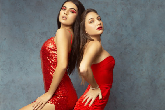 Fashion Editorial – INC(RED)IBLE