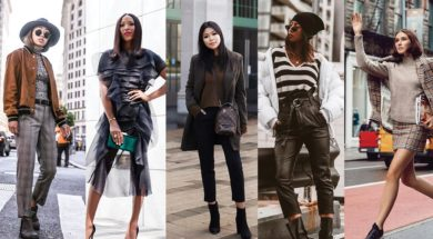 The Rise of Fashion Model Influencers