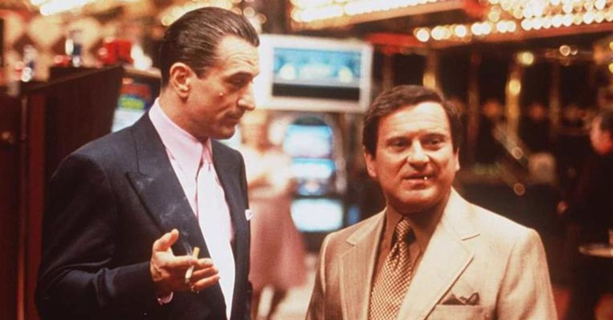 Most Memorable Actors in Casino Movies of All Time