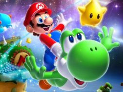 Switch Remasters For Anniversary