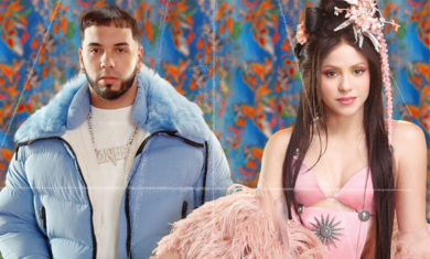 Shakira, Anuel AA – Me Gusta (Official Video)
